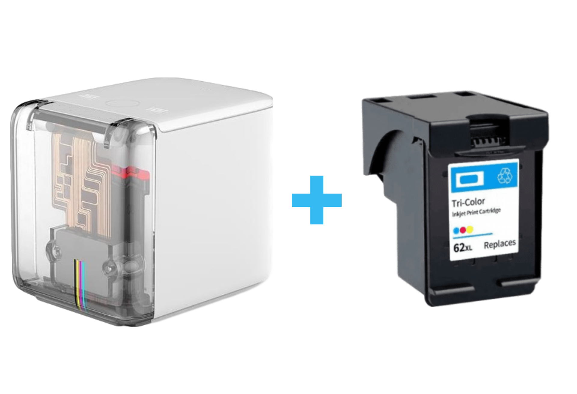 princube-plus-permanent-ink-cartridges